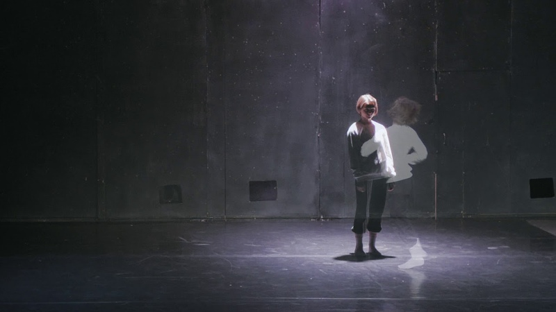 Elena Chuchko solo performance [teaser]