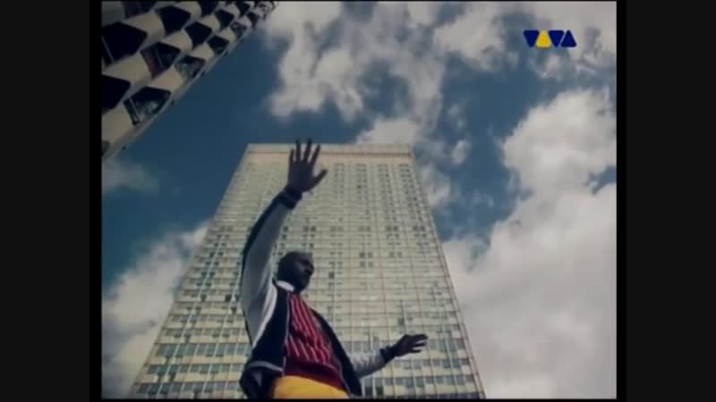 Klubbingman - Open Your Mind (VIVA TV)