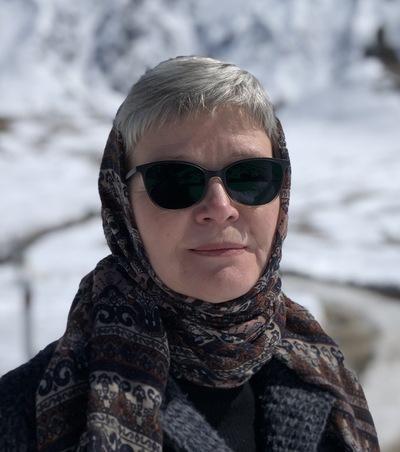 Татьяна Сударикова