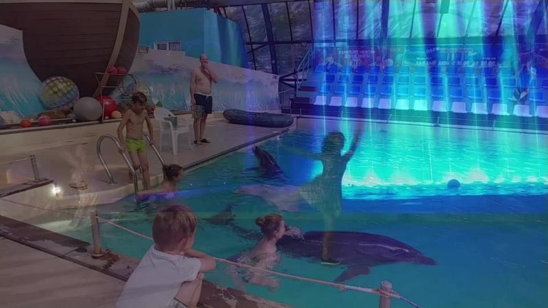 Девочки, фонтаны и дельфины 2.mxf