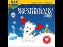 Pocztówka 2009 - Hymn pocztówki do św. Mikołaja Czekam już rok