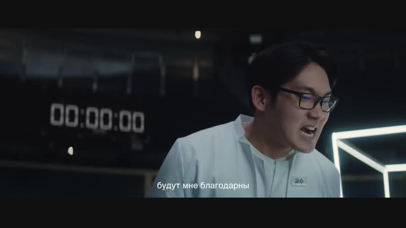 Реклама детектив K ЭФФЕКТ