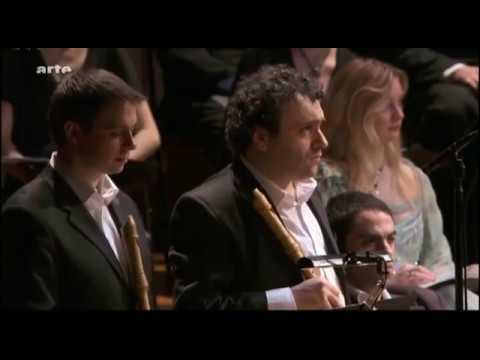 Music for Saint Cecilia - Purcell, Haendel, Haydn _ Les Musiciens du Louvre _ Minkowski
