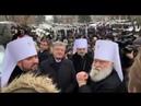 Москальский провокатор: Порошенко в Черкассах