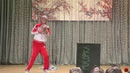 Виктор Никифоров (Yuri on Ice) (Одиночное косплей дефиле) - Haru no matata 2019