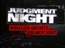 Biohazard Onyx - Judgment Night (Official Video)
