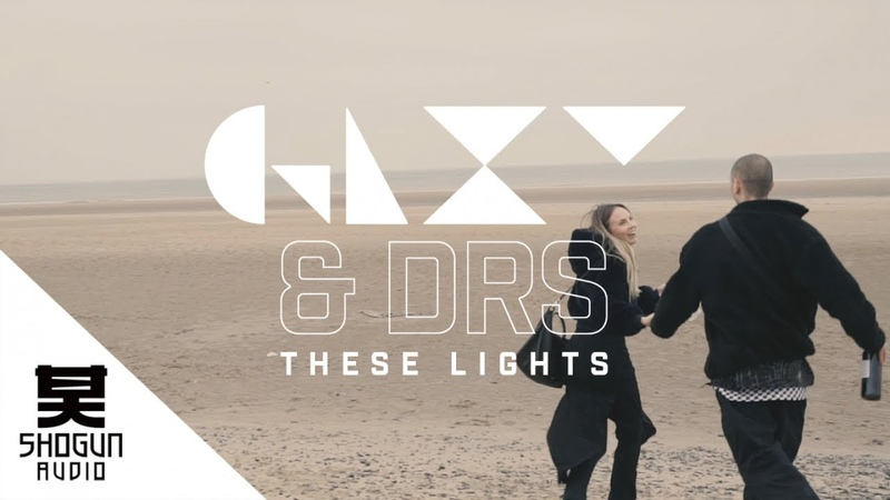 GLXY DRS - These Lights (Official Video)