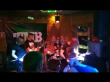TMB - Hate Riot (Live at Bike Bar, 30.09.18)