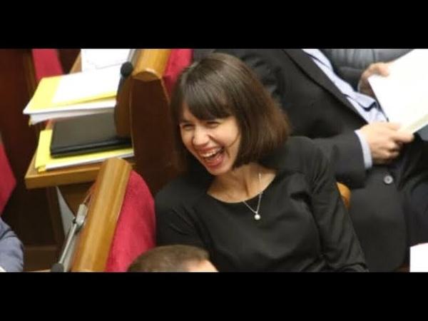 Это плевок всем Украинцам в лицо Конченые ТВАРИ