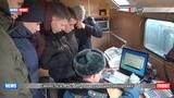 Связисты и МЧС ДНР провели радиотренировку