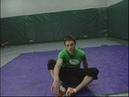 Lower Body Stretching for Break Dancing