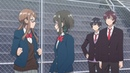 [SS] Из завтрашнего дня разноцветного мира / Irozuku Sekai no Ashita kara 3 серия русская озвучка [MVO]