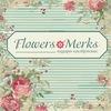 """Цветы Калуга.Доставка цветов. """"Flowersmerks"""""""