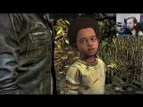 Evgenirus The Walking Dead Final Season 4 Episode 2 Прохождение