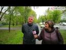 Интервью с Сергеем Никитиным по дороге на работу