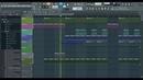 Metal in FL Studio ! EZDrummer Ample Sound AME