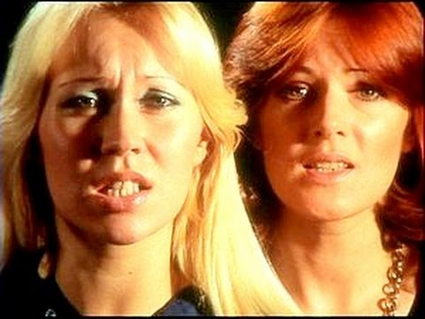 Stars On 45 - Abba Medley ((HQ STEREO VIDEO))