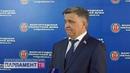 Узаконен новый механизм поддержки обманутых дольщиков (Ю. КОРБАКОВ)