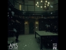 Ahsfx Ask and ye shall receive AHSApocalypse