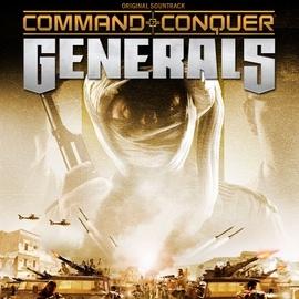 Frank Klepacki альбом Command & Conquer: Gernerals