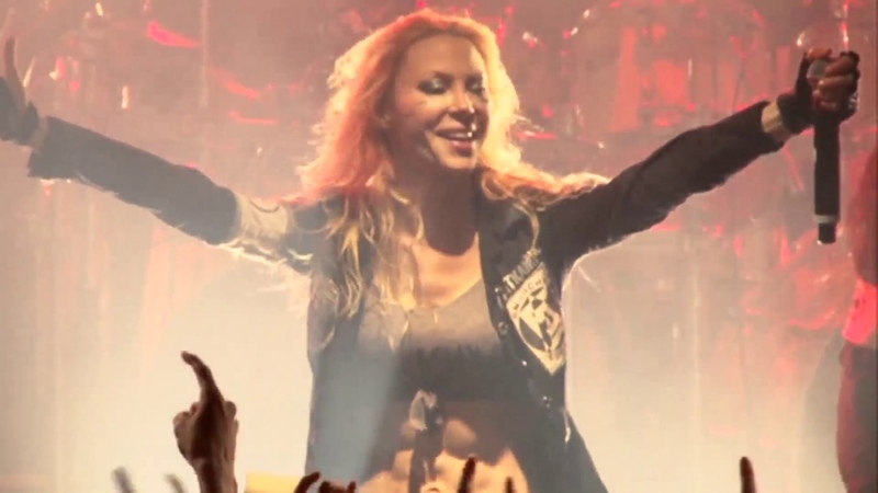 ARCH ENEMY - In This Shallow Grave - (Live) - (Pro-Shot) - (HD)