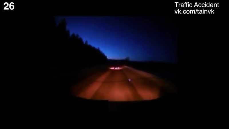 Подборка дорожных происшествий за 18.11.2017 (ДТП, Аварии, ЧП)