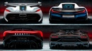 12 Newest Best Supercars 2019 2021