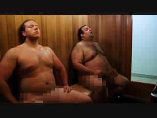 [БАНЯ САУНА ДУШ - banya_sauna_dush] Hot Sauna a SKETCH by UCBs The Punch