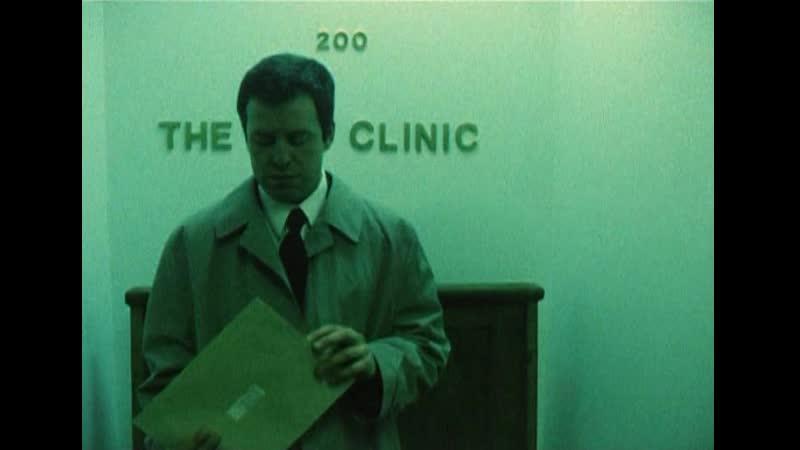 Подсознательная жестокость (Subconscious Cruelty, 2000) (реж. Карим Хуссейн)