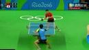 Ma Long vs Yoshimura HD Rio 2016