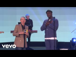 Jacob banks - chainsmoking (live from the ellen show_⁄2019)