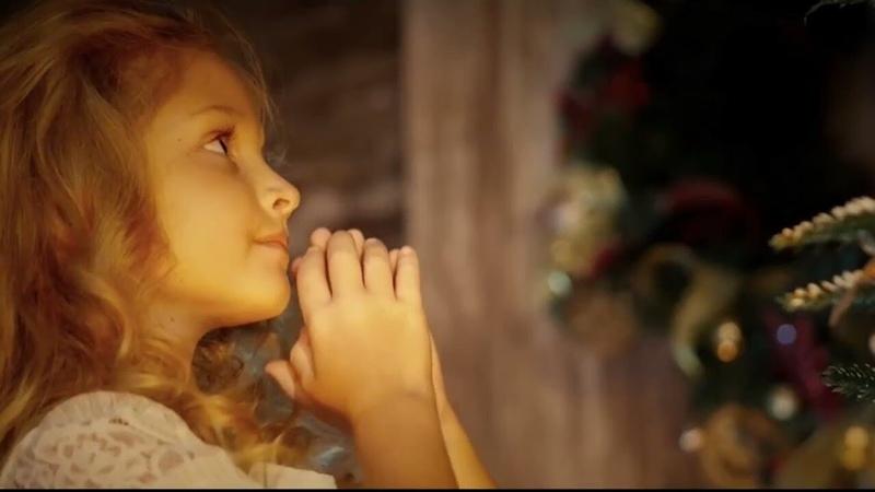 АНГЕЛ Самая нежная, искренняя и трогательная христианская песня! Юлия Славянская