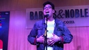 George Salazar sings Michael in the Bathroom at the Be More Chill Vinyl Release