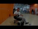 Электрическая коляска SKY WAY
