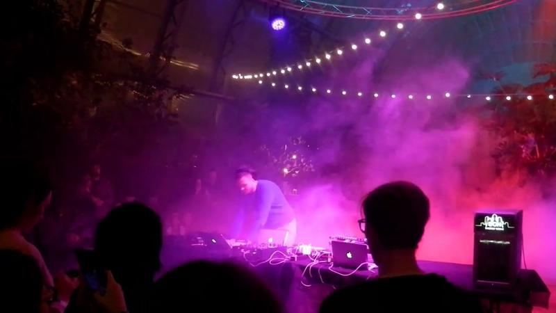 Абстрасенция Оранжерея 22.12.18 | Noisia - Mantra (Mat Zo Remix)