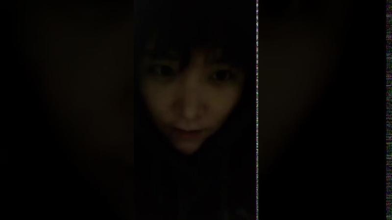 BIGFLO Sungmin (오성민) Instagram Live [190205]