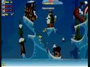 Вормикс Я vs Викинги 54 уровень
