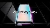Samsung Galaxy Fold, S10, Buds, Watch Active, Fit и Fit e - космические новинки от Samsung!!!