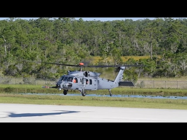 Sikorsky Combat Rescue Helicopter Achieves First Flight