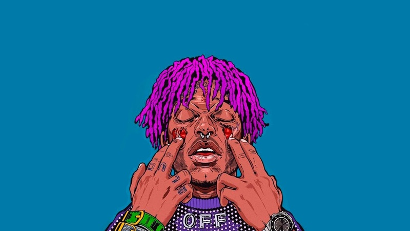 FREE Galaxy Lil Uzi Vert x Juice WRLD ft Nav Type Beat 2019 Melodic Trap Beat