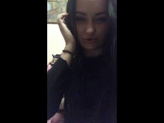 Анна Александрова — Live