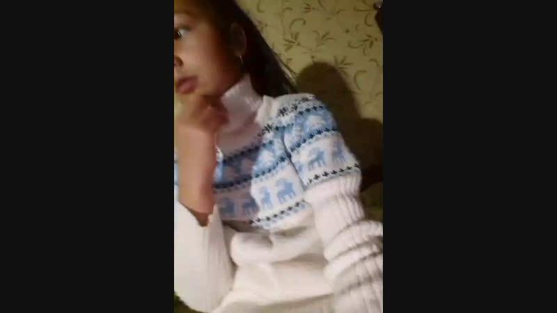 Диана Чащина - Live