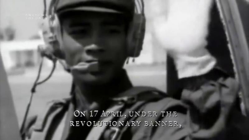 National Anthem of Kampuchea 1976 1979 Dap Prampi Mesa Chokchey