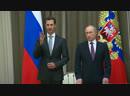 Мир за неделю: лидеры Сирии и КНДР собираются в Россию, Америка бомбит «своих». ФАН-ТВ