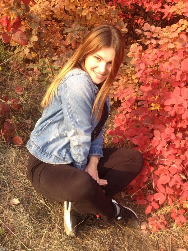 Anya, 23, Kharkiv