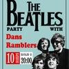 The Beatles Party in SCHWEIN 10\11\18!
