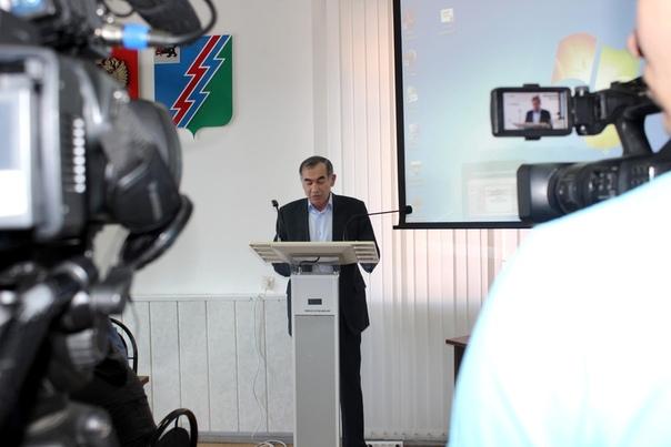 Суд удовлетворил иск Городской Думы к мэру Усть-Илимска