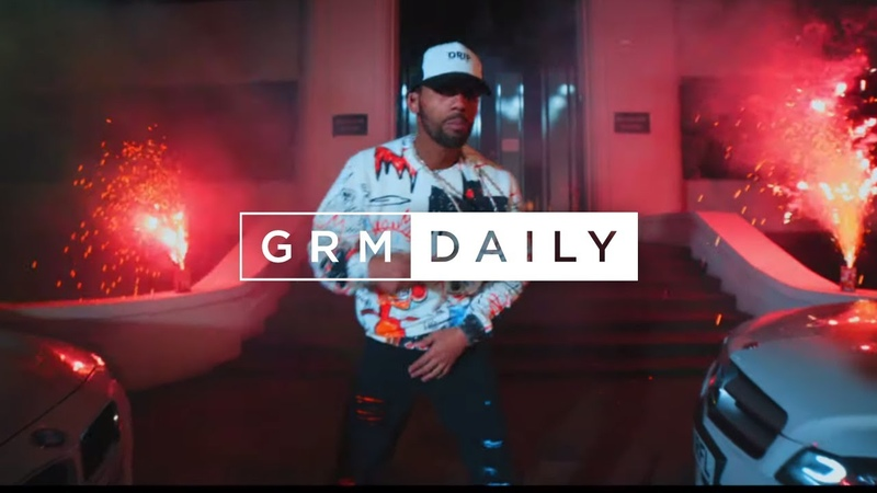 Drip Rick - Get Dripped Remix [Music Video] | GRM Daily