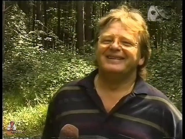 Юрий Антонов в программе Вечерние встречи. 1999