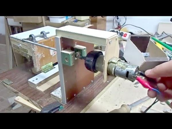 Table Saw - Motorized 45 degree - tezgah testere 45 derece motorlu ayarı